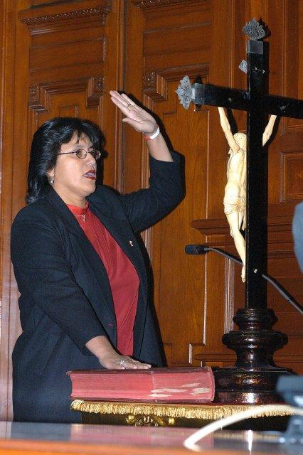 Dra. Sisi Magali Silva Granados
