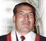Congresista Arturo Valderrama