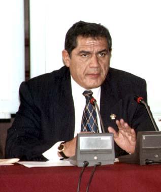 Edgar David Villanueva Núñez