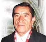 Congresista Mario Molina