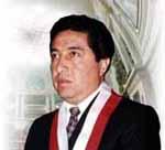 Congresista Pedro Morales