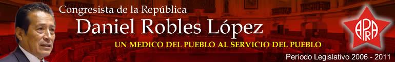 Daniel Robles López